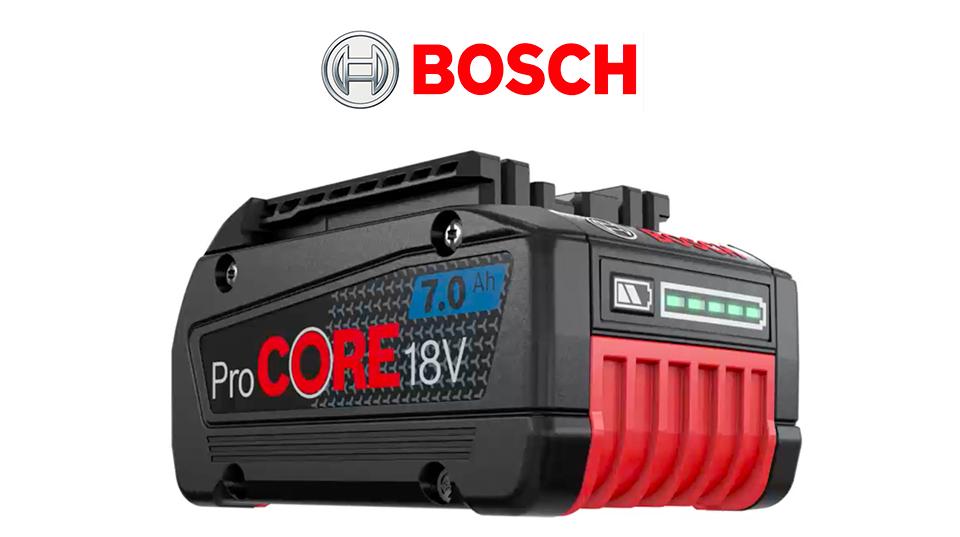 Bosch ProCore 18v