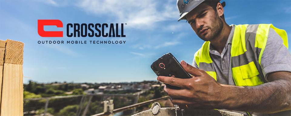 Mobile Crosscall