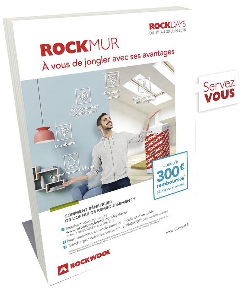 Rockwool Agence
