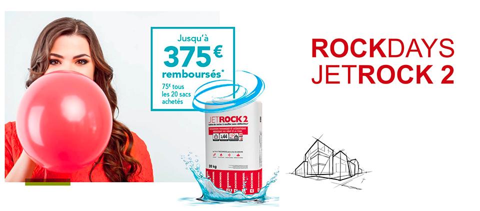 Rockwool JetRock
