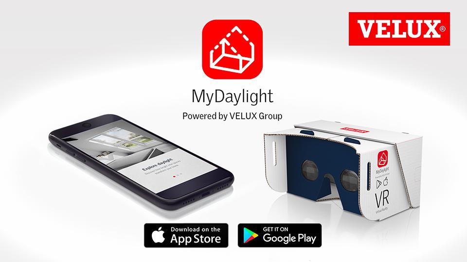 Velux MyDaylight